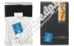 Lambre 18 парфюм Allure homme sport от Chanel