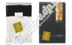 Lambre 4 парфюм Eternity for men от Calvin Klein